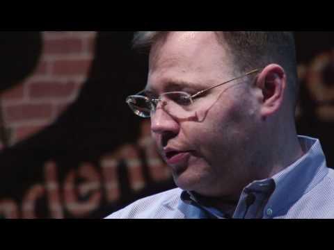 TEDxYYC - Kirk Sorensen - Thorium