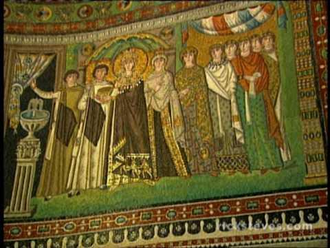 Ravenna, Italy: Bits of Byzantium