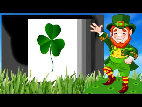 Saint Patrick Song - Songs for Children