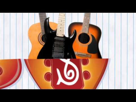Welcome to StrumSchool.com - Free Video Guitar Lessons for Beginners!