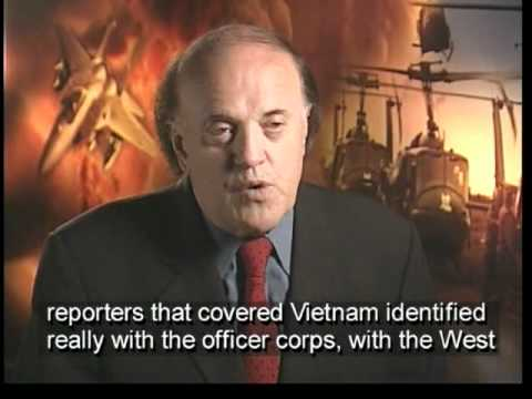 Peter Arnett on Missed Post War Stories in the Vietnam