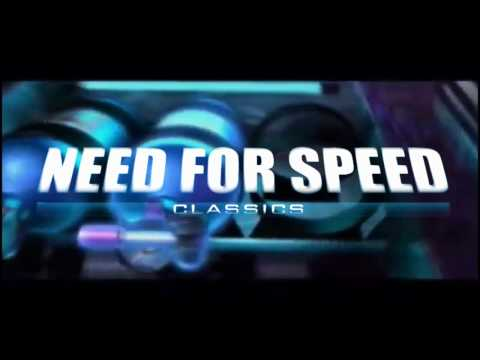 Need For Speed Classics (By TechzoneTV) Trailer