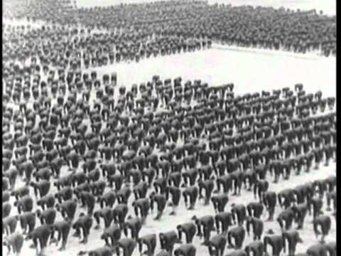 World War I Newsreel Excerpts (251)