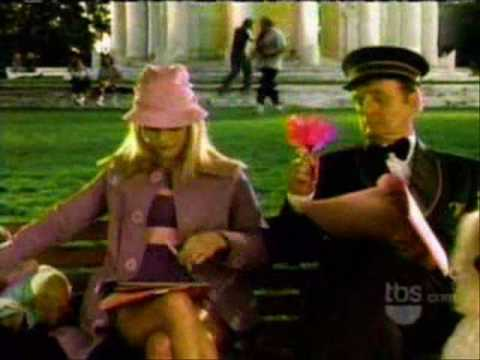 Schoolhouse Rock - I'm just a Bill - Legally Blonde Remix