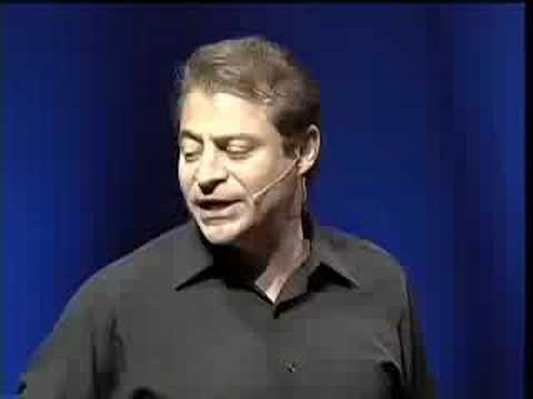 Peter Diamandis: Taking the next giant leap in space