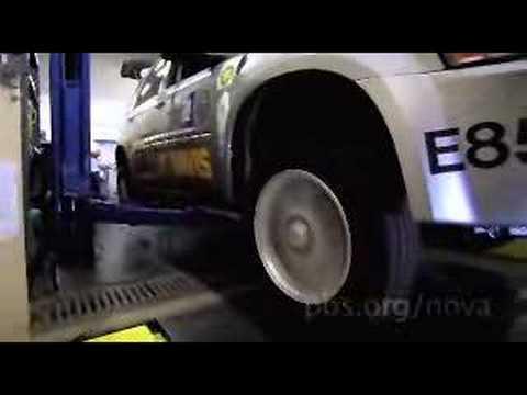 NOVA | Car of the Future | A Plug-In Solution | PBS