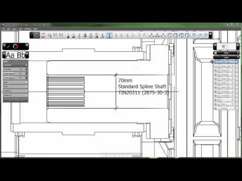 Product Design Suite Standard, AutoCAD/M - Sketchbook Designer Workflow