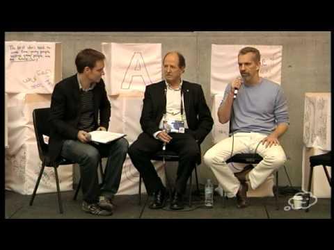 TEDxSydney - Rob Adams & Lars Rasmussen - Speaker Interviews
