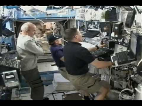 New Node, New View, President's Call Top STS-130 Highlights