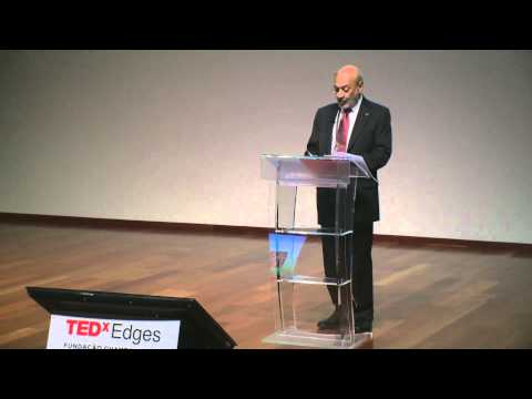 "TEDxEdges 2011 - Abdool Vakil - ""Islam and the awakening of Science in Europe"""