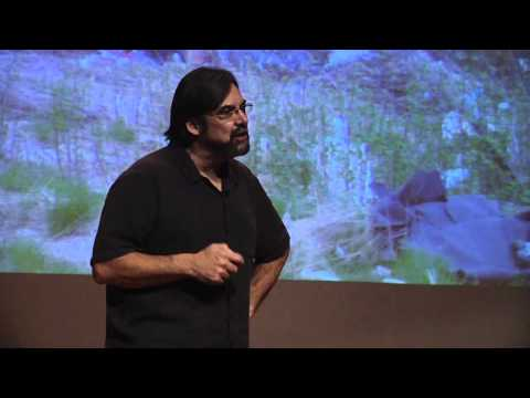 TEDx Anchorage 2012 Jon Waterhouse -- Connected?