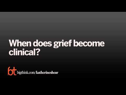 "What ""Sick With Grief"" Means"