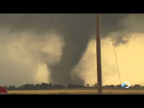 Storm Chasers | September 25, 2011*