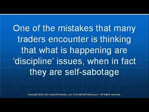 Psychology of Successful Trading (tm)