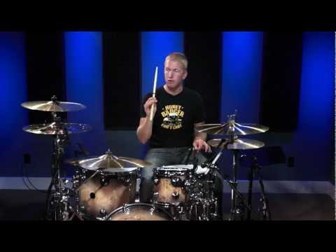 Pataflafla Applied - Free Drum Lessons