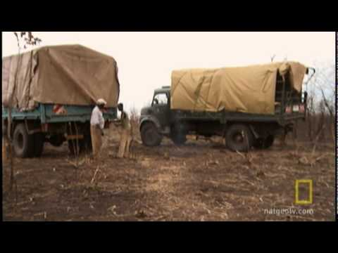 Unexplored Sudan
