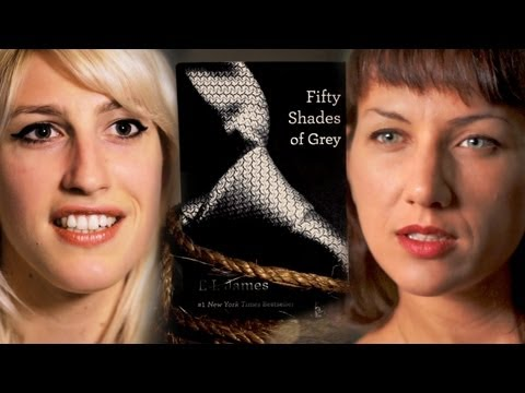 Rabbi & Dominatrix on 50 Shades of Grey