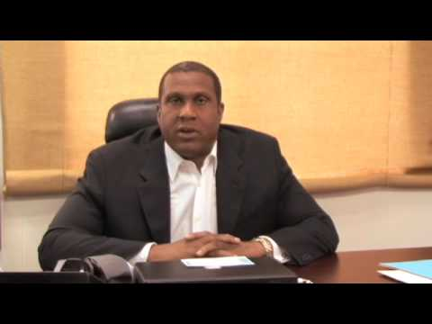 Tavis Smiley's Video Blog - Economic Recovery? | PBS