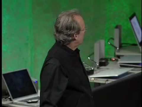 William McDonough: The wisdom of designing Cradle to Cradle