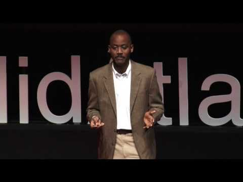 TEDxMidAtlantic 2010 - Otis Rolley - 11/5/10