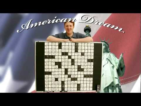 Stuff of Genius - Arthur Wynne and the Crossword