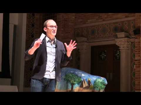 TEDxBuffalo - Patrick Finan - A Small House with Nice Things