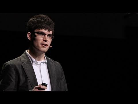 TEDxCaltech - Dennis Callahan - A Portrait of the Scientist as a Young Artist