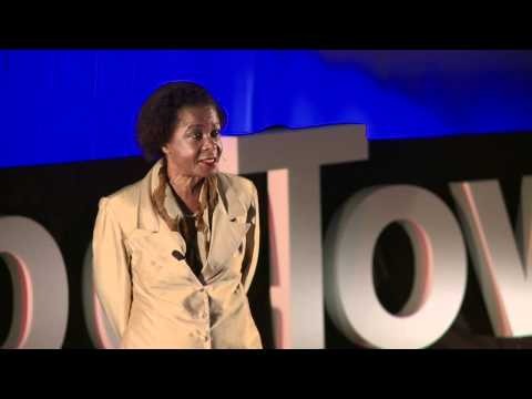 TEDxCapeTownED - Dr Mamphela Ramphele - Rising to our Citizens' Responsibility