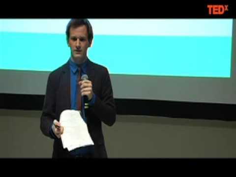 TEDxMcGill - Jan Florjanczyk - 11/05/09