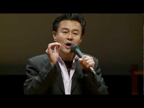 TEDxTokyo - 神田瀧夢 - 05/15/10 - (日本語)