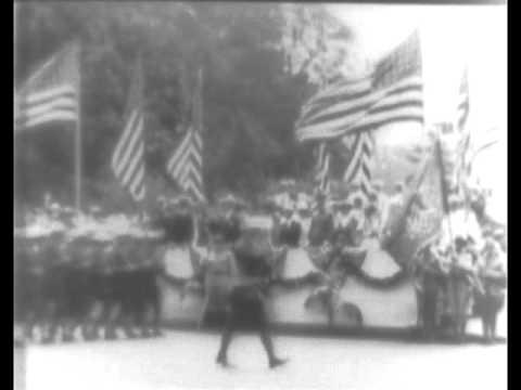 World War I Newsreel Excerpts (221)