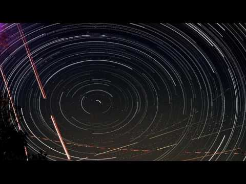 StarGazer 3: Star Spin Compilation/Neutron Star Remix 720p HD