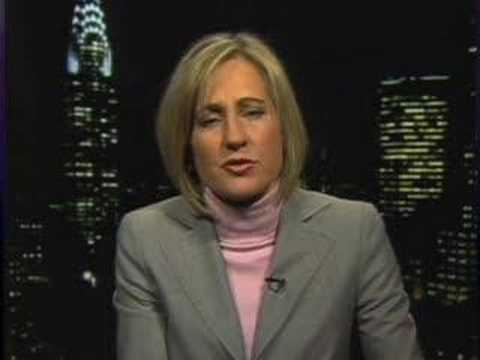 TAVIS SMILEY | Guest: Dee Dee Myers | PBS