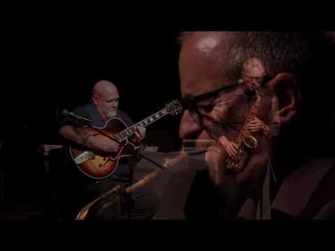 TEDxFullerton - Bruce Babad-Joe Jewell - Jazz Improvisation As Conversation