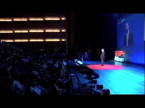 TEDxAthens 2011 - Nikos Zafranas - The Music of Education