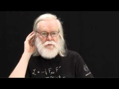 What is the Higgs boson? John Ellis, theoretical physicist