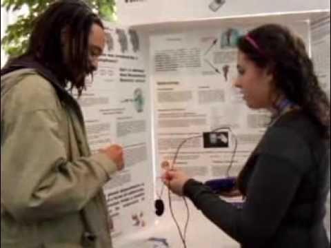 The Intel Science Talent Search Winner