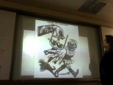 Sino-Japanese and Russo-Japanese War Lecture Part 4/5