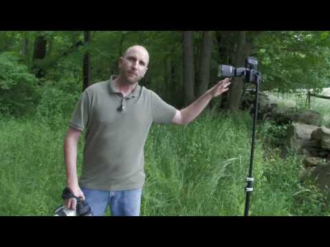 On Location with PocketWizard