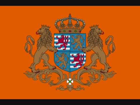 Royal Anthem of Luxembourg
