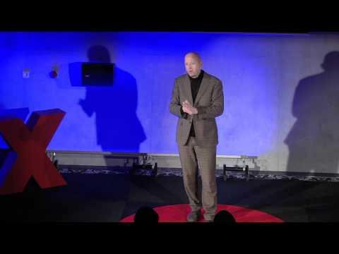 TEDxHogeschoolUtrecht - Bram Alkema - It's time to understand Romeo