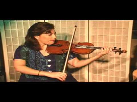 """Violin Lesson - Theory - The """"A"""" Melodic Minor Scale"""