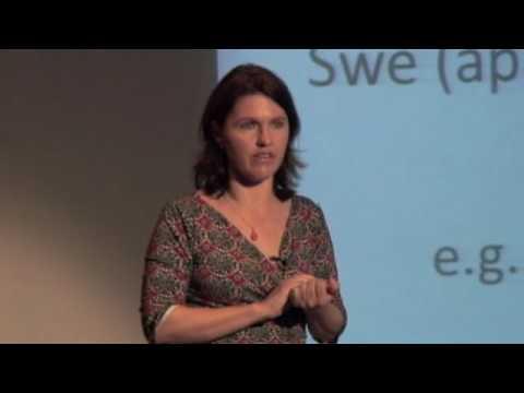 TEDxMonterey - Kateri Carmola - Don't Just Do Something