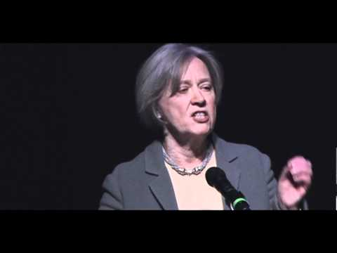 TEDxPrincetonU - Shirley Tilghman - Introduction to Social Entrepreneurship