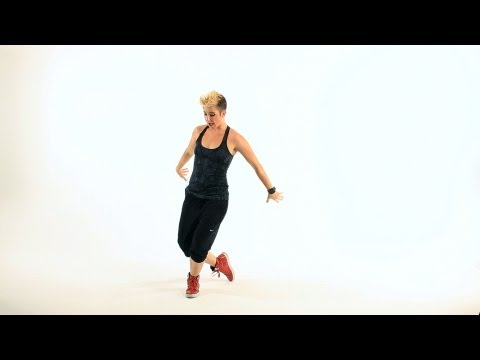 Top Rock Dance Move | Hip Hop Dance Workout