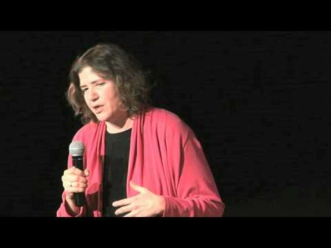 TEDxSIT: Sabine Ryne of the Brattleboro Food Co-op