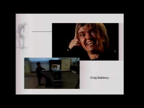 TEDxTeesside - Simon Mckeown - 02/24/10