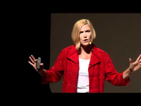 TEDxManhattanBeach - Melanie West - Visual and Auditory Learning - How To Teach It