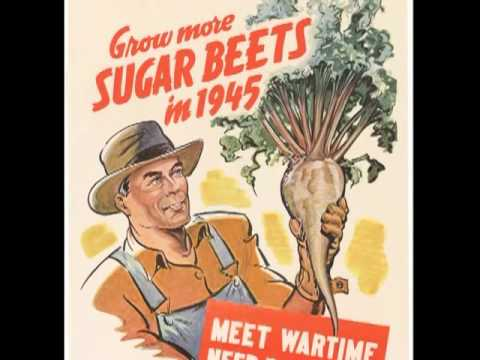 What's Cooking, Uncle Sam? — Food Exhibit at the National Archives