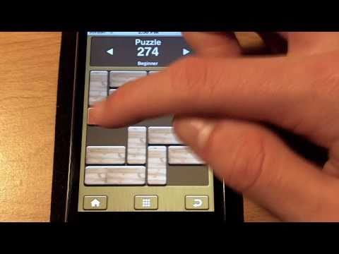 Top 5 Puzzle Apps for the iPhone, iPod Touch, & iPad